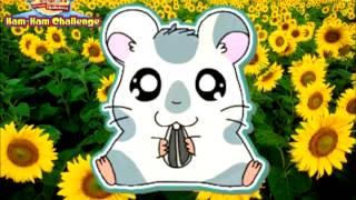 Hi! Hamtaro Ham-Ham Challenge Music: Chowdown Oxnard!