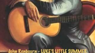 John Renbourn - LUKE'S LITTLE SUMMER (cover)