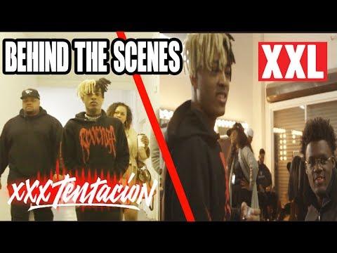 Xxx Mp4 LEAKED XXXTentacion S 2017 XXL Shoot Behind The Scenes 3gp Sex