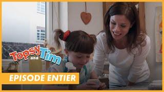 TOPSY & TIM - Episode complet