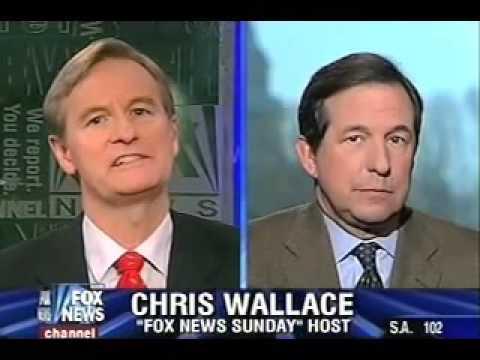 Chris Wallace Tells Fox & Friends Enough Obama Bashing