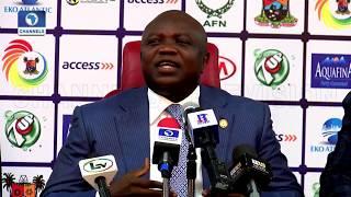 Lagos Begins Preps For 2019 Marathon, Targets 150,000 Participants   Dateline Lagos  