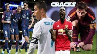 "¡MADRID vs PSG en CHAMPIONS! | PELEA en el vestidor del MANCHESTER | ""Bien CR7, pero MESSI es mejor"""