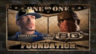 Def Jam Fight for NY Story Mode Playthrough Part 1 (Foundation, Club 357)