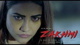 Zakhmi    Song Promo 2   A Web Original By Vikram Bhatt