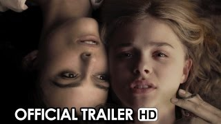 LAGGIES Official Trailer (2014) - Keira Knightly, Chloë Grace Moretz HD
