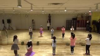 Very Very Very / I.O.I (Kids Kpop Dance Classes by I LOVE DANCE)