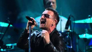 U2magnificent  Live From Madison Square Garden