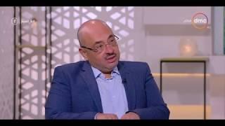 8 الصبح - المهندس/ علاء السقطي - يتحدث عن الصعوبات التي تقابل أصحاب المشروعات في الصعيد