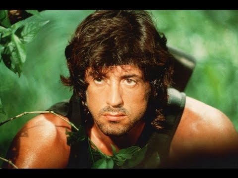 Xxx Mp4 Rambo First Blood Part 2 1985 Trailer HD 3gp Sex
