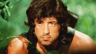 Rambo: First Blood Part 2 (1985) - Trailer (HD)