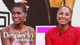 Las Nominadas De Nuestra Belleza Latina Viven Una Montaña De Emociones