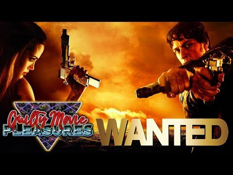 Xxx Mp4 Wanted 2008 Is A Guilty Movie Pleasure 3gp Sex