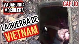 LA GUERRA DE VIETNAM exactamente como fue!!! | Vagabunda Mochilera 10 Vietnam