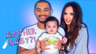 ANOTHER BABY?!! | FAMILY Q&A!