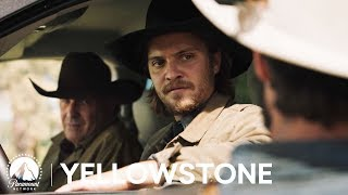 Walker Quits the Ranch | Yellowstone | Paramount Network