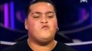 Video Joseph Sonidos con la boca