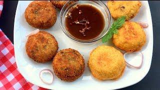 আলুর চপ ২ ধরনের (ফ্রোজেন পদ্ধতি সহ)    Alur Chop Recipe Bangla    Potato Chop    Alur Chop