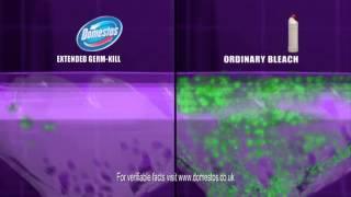 Domestos Extended Germ Kill Bleach
