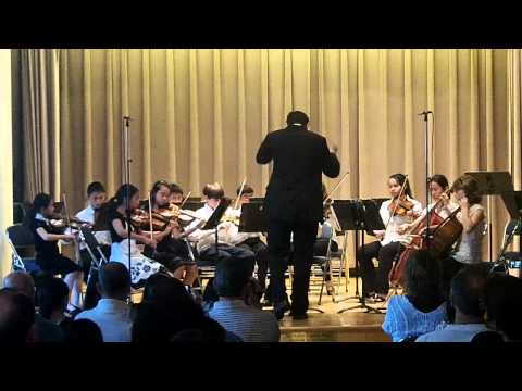 Eleanor Rigby, Settlement Music School Intermediate Orchestra