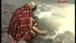 ganga maiya mai jab tak yeh paaani rahe mere sajna teri zindagani rahe