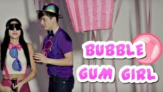 Nick Bean - Bubble Gum Girl