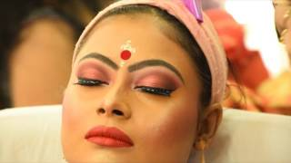 Bengali bridal makeup | Making video | MUA: Tania Sarkar Paul