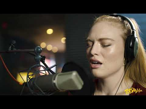 Freya Ridings - Lost Without You (Today FM)