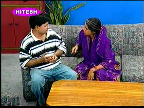 Chachi ki chat lo - चाची की चाट लो - 4
