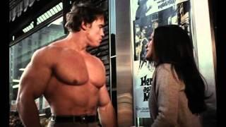 Witzige und dämliche Filmszenen #2: Hercules in New York (1)