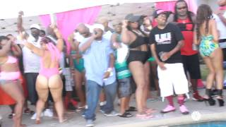 The 3rd Annual Pool & Pajama Party Hosted by Pinky XXX