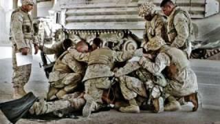 Shinedown- Second Chance ; Marine Tribute