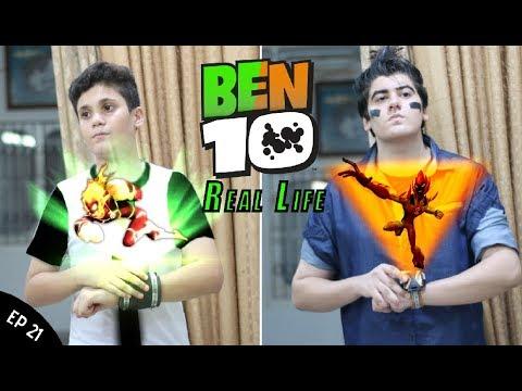 Xxx Mp4 Ben 10 Ben Vs Mad Ben EP 21 Real Life Ben 10 Series 3gp Sex