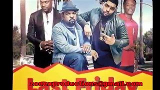 Chris Tucker Signs Ice Cube Contract for Last Friday Coming 2017!!!!
