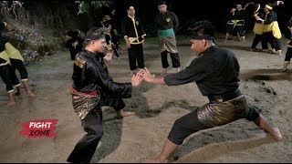 Fight Zone (Episode 4): Silat Lincah - The spirit of Jebat
