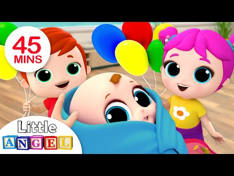 Xxx Mp4 Baby Is Here Welcome Home Baby Brother Nursery Rhymes By Little Angel 3gp Sex