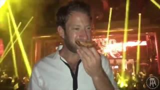 One Bite with Davey Pageviews - XS Las Vegas