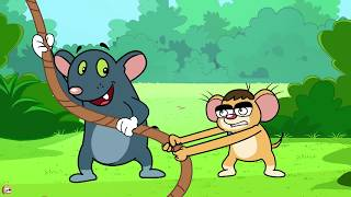 Rat-A-Tat |Cartoons for Children Compilation August Favorites S01|Chotoonz Kids Funny Cartoon Videos