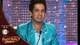 Dance India Dance Season 4  February 09, 2014 - Biki Das & Prince's Performance
