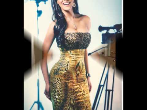 Las 25 mujeres dominicanas mas hermosas The 25 hottest dominican women