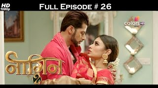 Naagin 2 - 1st January 2017 - नागिन 2 - Full Episode HD