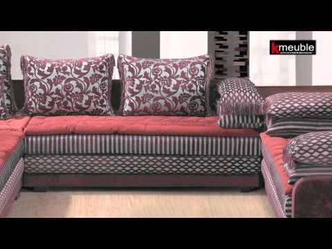 mesidor richbond banquette a ressort salon marocain vidoemo emotional video unity. Black Bedroom Furniture Sets. Home Design Ideas