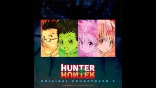 [HQ] Hunter x Hunter (2011) OST 2 - The Mad Bailaor (Hisoka's second theme)