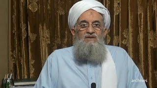 Al-Qaeda leader pledges allegiance to new Taliban chief
