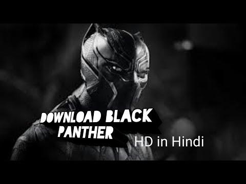 download black panther movie in hindi