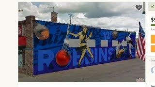 Crowdfunding kicks off for new Robbinsdale Mural