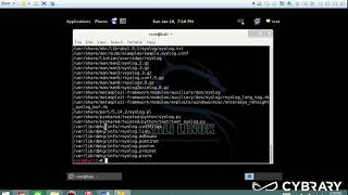 1025 75   Log Capturing and Event Correlation installing syslog ng Lab   Computer and Hacking Forens