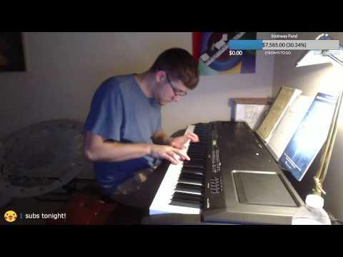 Xxx Mp4 The Ultimate Nerdy Piano Medley No1 Kyle Landry 3gp Sex