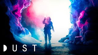 """Sci-Fi Short Film """"Explorers"""" presented by DUST"""