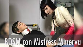 TODA LA VERDAD DEL BDSM CON Mistress Minerva · Yaiza RedLights